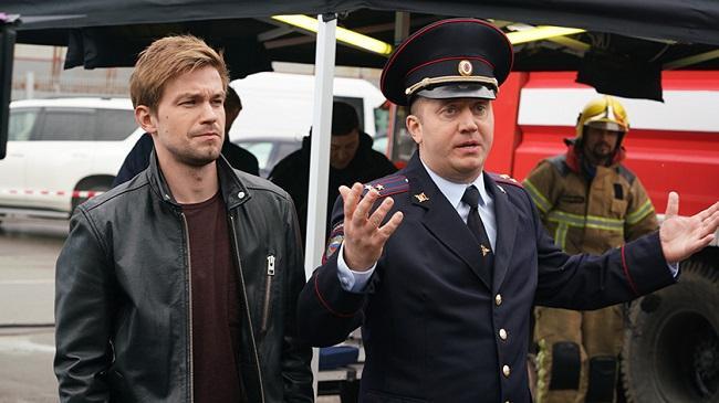 Полицейский с Рублевки 6 сезон — дата выхода сериала