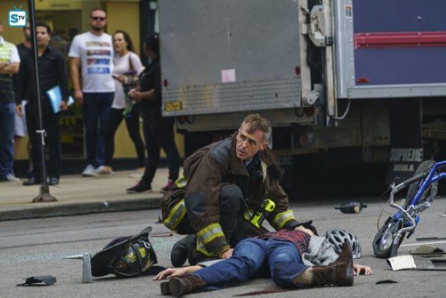 Пожарные Чикаго 9 сезон — дата выхода сериала