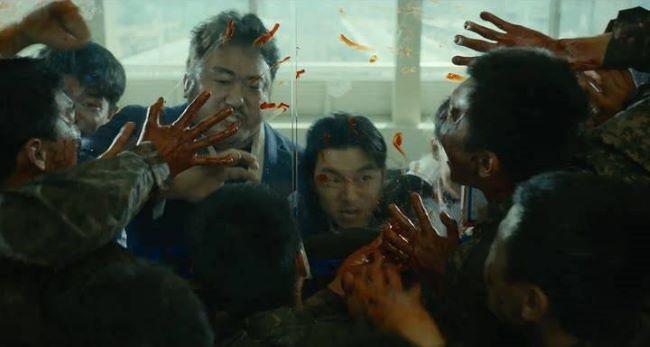 Поезд в Пусан 2 — дата выхода хоррора в прокат