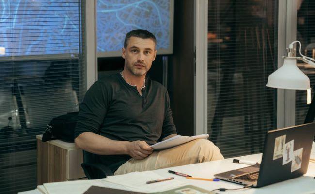 Швабра 2 сезон — дата выхода детективного сериала