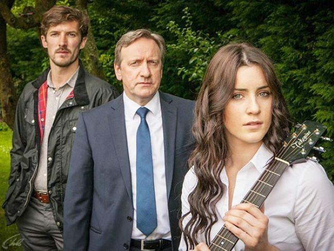 Чисто английские убийства 22 сезон — дата выхода сериала