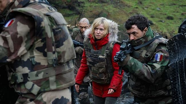 Война миров 2 сезон — дата выхода фантастического сериала
