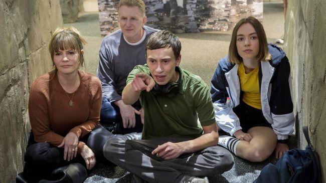 Нетипичный 4 сезон — дата выхода сериала, трейлер