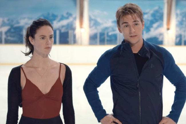 Цепляясь за лед 2 сезон (Вращение 2 сезон) — дата выхода