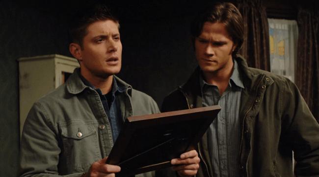 Сверхъестественное 16 сезон — дата выхода сериала