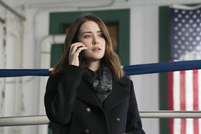 Черный список 8 сезон — дата выхода, актерский состав