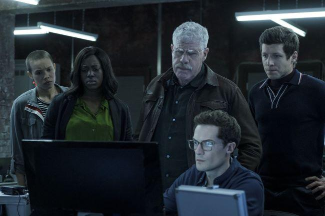 Захват 2 сезон — дата выхода криминальной драмы