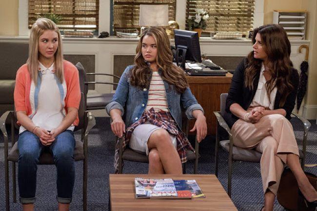 Алекса и Кэти 4 сезон — дата выхода комедийной драмы