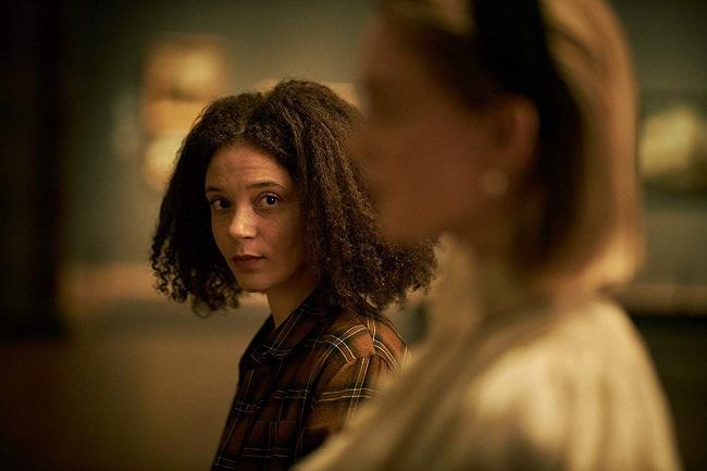 Арес 2 сезон — дата выхода сериала ужасов на Netflix