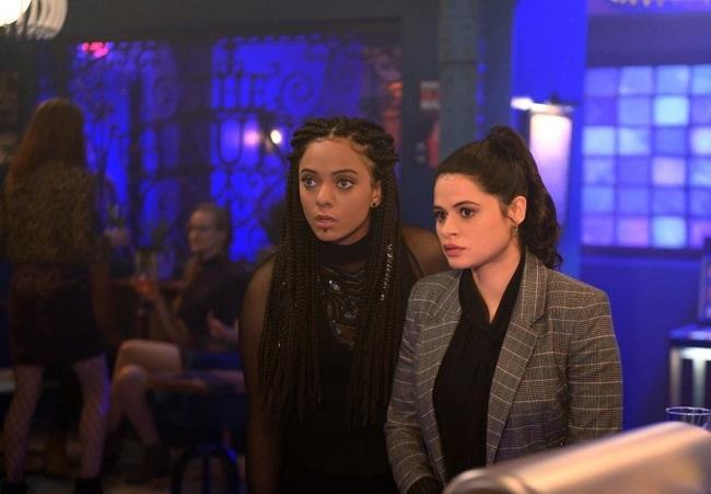 Зачарованные 3 сезон — дата выхода продолжения сериала
