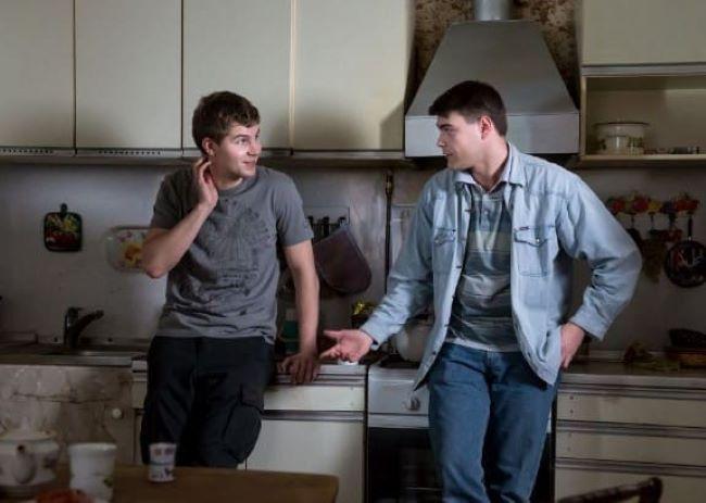 Горячая точка 2 сезон — дата выхода криминального сериала