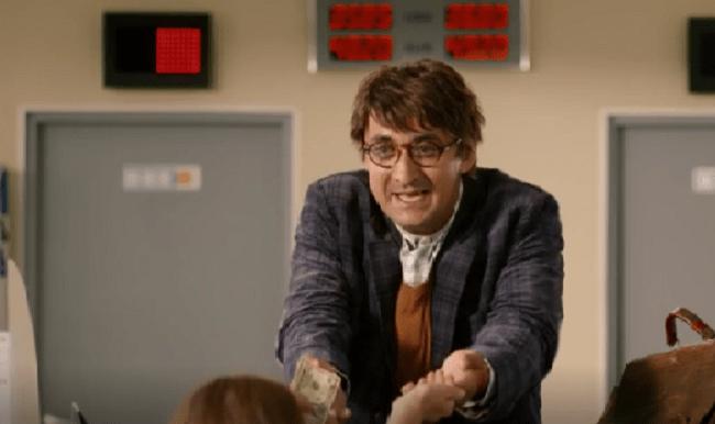 Гоша 2 сезон — дата выхода комедийного сериала