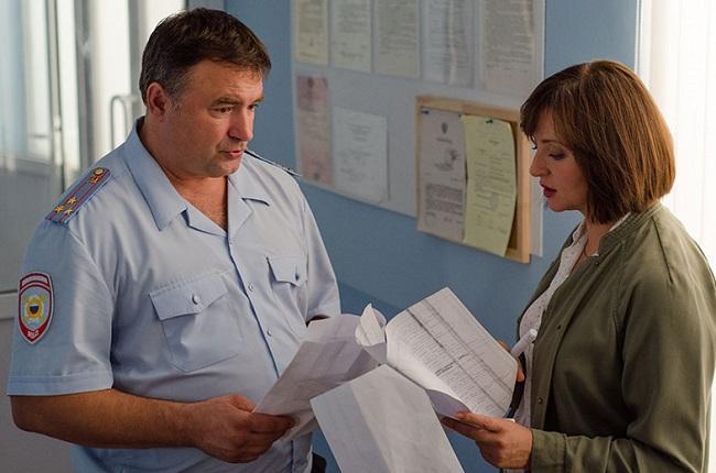 Ищейка 5 сезон — дата выхода продолжения сериала