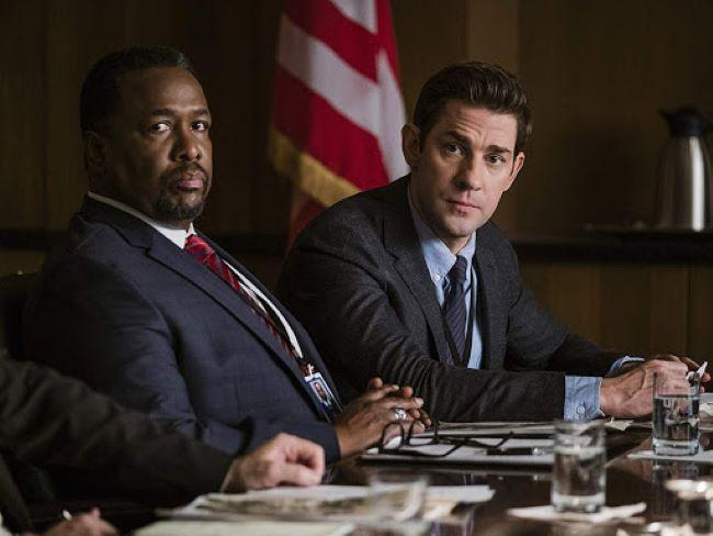 Джек Райан 3 сезон — дата выхода политического триллера