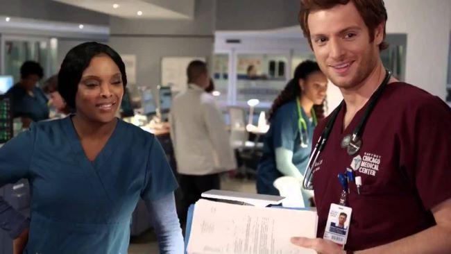 Медики Чикаго 6 сезон — дата выхода медицинской драмы