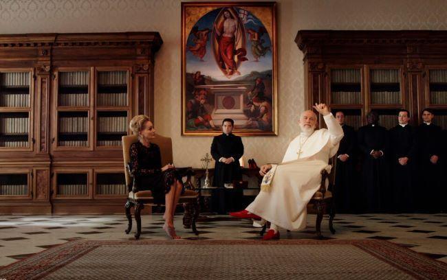Молодой Папа 3 сезон (Новый папа 2 сезон) — дата выхода