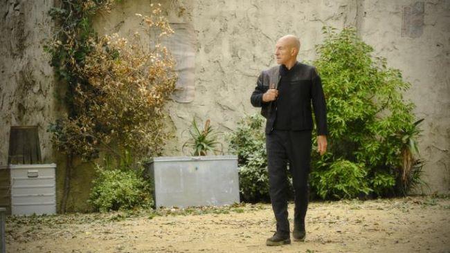 Звездный путь: Пикар 2 сезон — дата выхода сериала