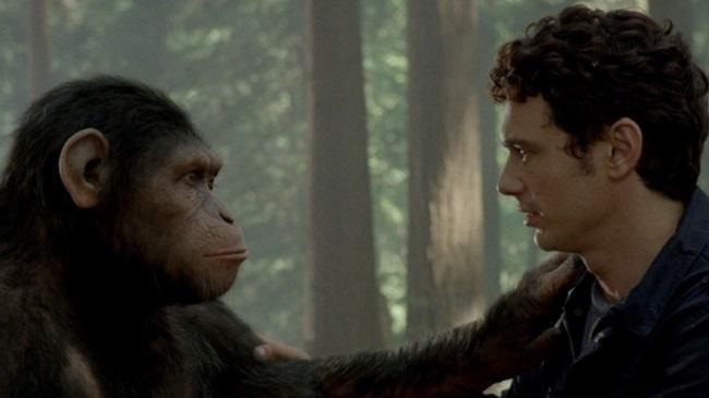 Планета обезьян 4  — дата выхода фильма в прокат