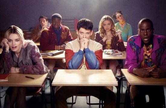 Половое воспитание 3 сезон — дата выхода сериала