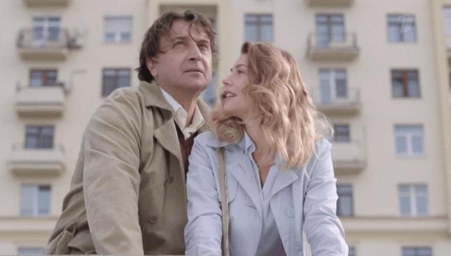 Поздний срок 2 сезон — дата выхода сериала на Первом канале