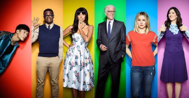 В лучшем мире 5 сезон — дата выхода комедийного сериала