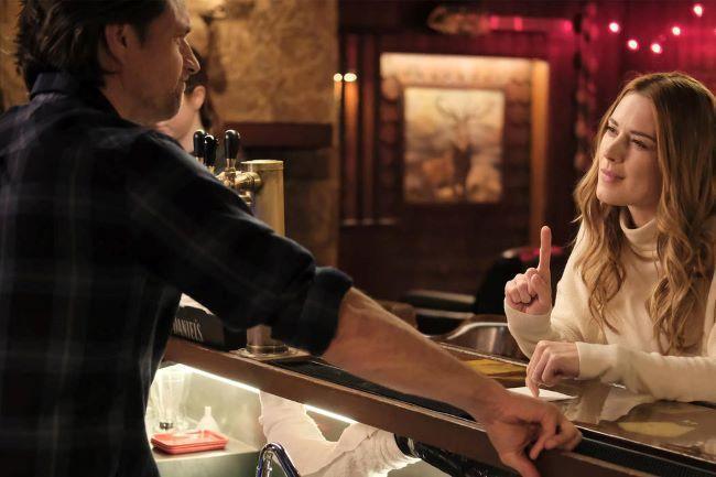 Виргин Ривер 2 сезон — дата выхода романтической драмы