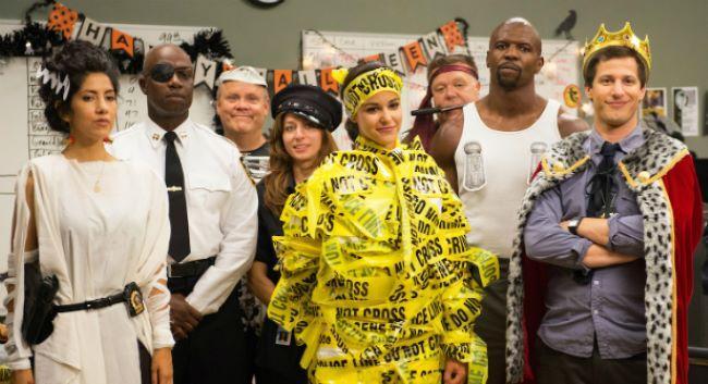 Бруклин 9-9 8 сезон — дата выхода комедийного сериала
