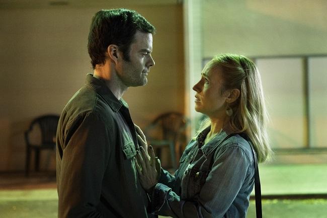 Барри 3 сезон — дата выхода сериала, трейлер.