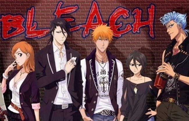 Блич 2 сезон — дата выхода продолжения аниме-сериала