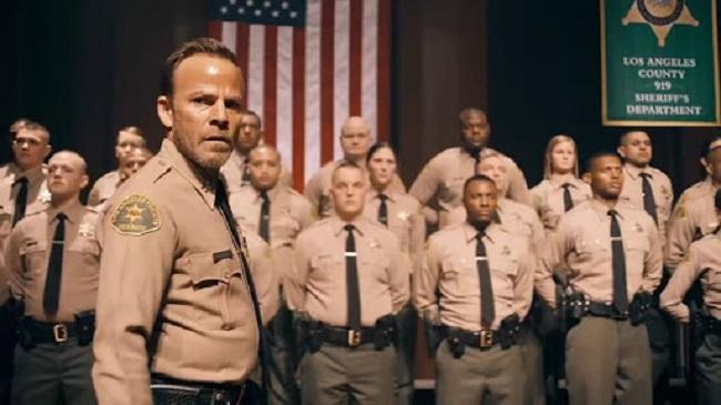 Маршал 2 сезон — дата выхода криминальной драмы