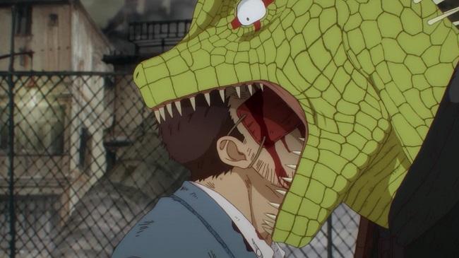 Дорохедоро 2 сезон — дата выхода продолжения аниме-сериала
