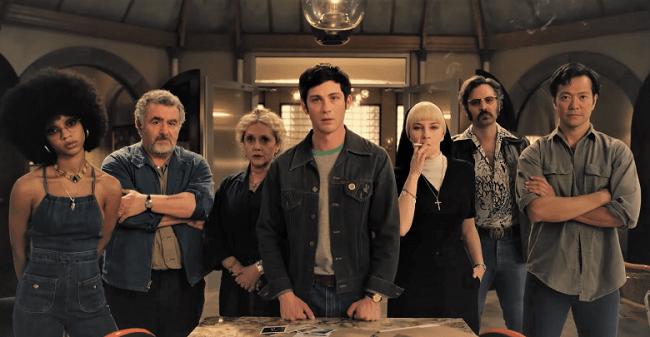 Охотники 2 сезон — дата выхода продолжения сериала