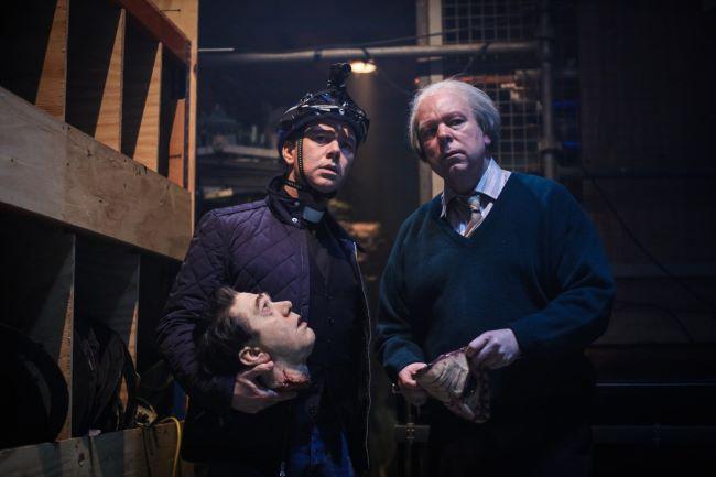 Внутри девятого номера 6 сезон — дата выхода комедийного сериала