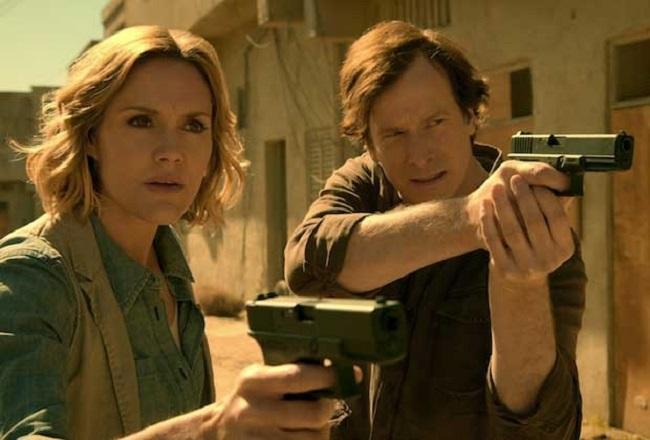 Медицинская полиция 2 сезон — дата выхода комедийного сериала