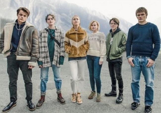 Рагнарек 2 сезон — дата выхода норвежского сериала