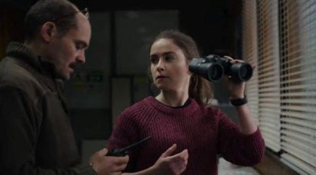 Платформа 45 3 сезон — дата выхода детективного сериала