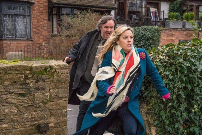 Шекспир и Хэтэуэй: Частные детективы 4 сезон — дата выхода