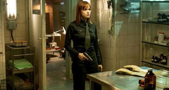 Тредстоун 2 сезон — дата выхода продолжения сериала