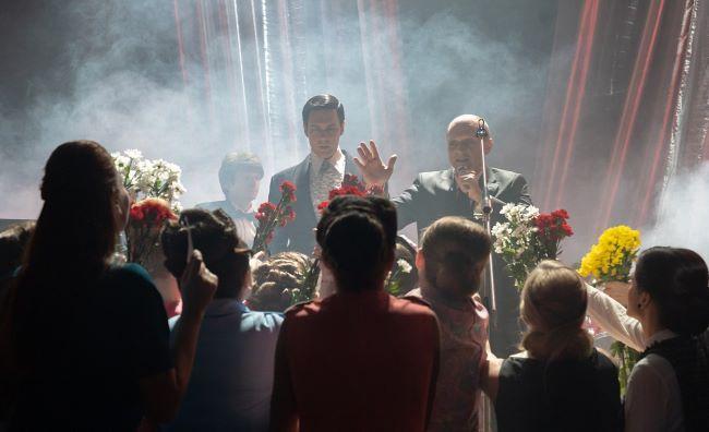 Магомаев 2 сезон — дата выхода биографического сериала