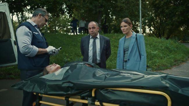 Московские тайны 9 — дата выхода детективного фильма