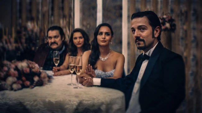 Нарко: Мексика 3 сезон — дата выхода криминальной драмы