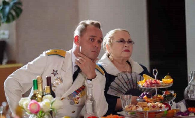 Невеста комдива 2 сезон — дата выхода сериала