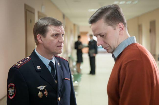 Невский 5 сезон — дата выхода криминального сериала