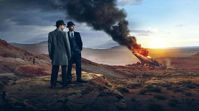 Проект Синяя книга 3 сезон — дата выхода фантастического сериала