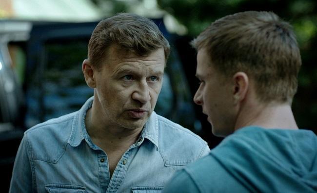Проспект Обороны 2 сезон — дата выхода спортивной драмы на НТВ