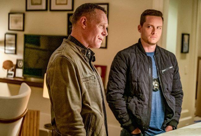 Полиция Чикаго 8 сезон — дата выхода продолжения сериала