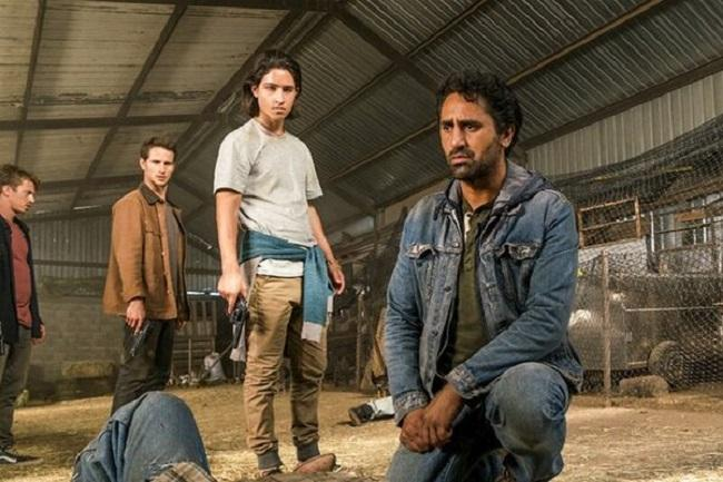 Бойтесь ходячих мертвецов 6 сезон — дата выхода сериала