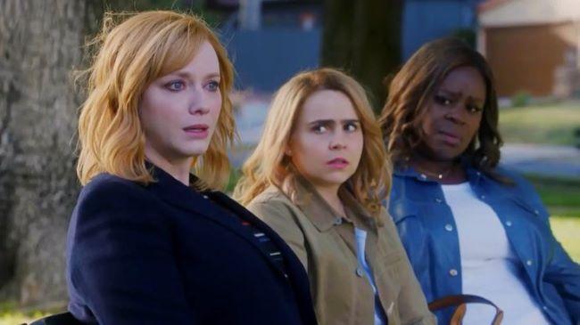 Хорошие девчонки 4 сезон — дата выхода криминального сериала