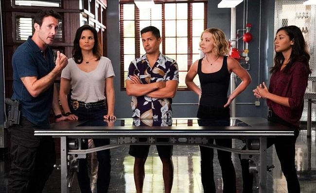 Гавайи 5.0 11 сезон — дата выхода продолжения сериала