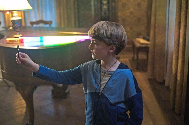 Ключи Локков 2 сезон — дата выхода сериала на Netflix